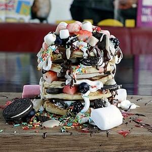 Dirty pancake challenge comes to Dubai (via Timeout Dubai)