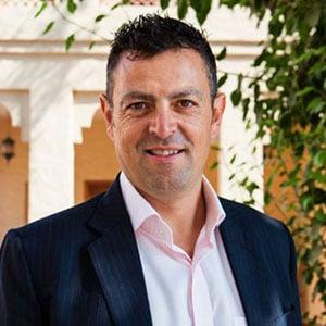 Gates Hospitality CEO Naim Maadad Wins Prestigious Business Worldwide Magazine Award (via PR Newswire)