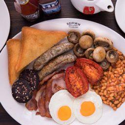 Reform launches new breakfast menu (via TimeOut Dubai)