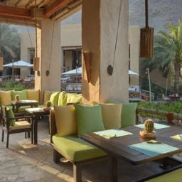 Oman tourism: Stay at Six Senses Zighy Bay in Musandam (via Times of Oman)