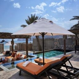 Six Senses Zighy Bay, Oman – hotel review (via Evening Standard)