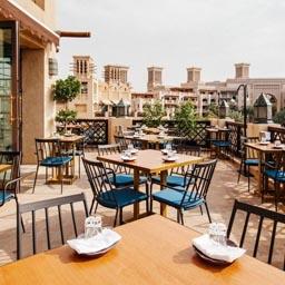 Dubai's best waterside bars (via Time Out Dubai)