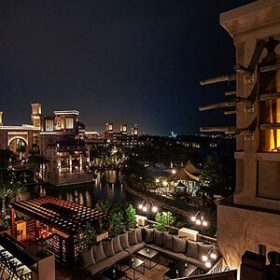 Six-hour happy hour launched at folly by Nick & Scott (via Time Out Dubai)