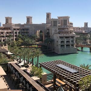 Folly by Nick and Scott: Dubai's best rooftop bar? (via The Huntr)