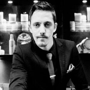 Raven Rudolph, head barman, Folly by Nick & Scott tells Catering news Middles East how he keeps upgrading the beverage menu.