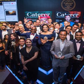 Winners at the Caterer Middle East Awards 2018 crowned (via Hotelier Middle East)