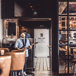The Lion by Nick & Scott launches live music nights in Dubai