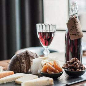 Folly launches cheese and wine deal for Dhs295 for two (via What's On)
