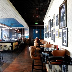 Win: AED 500 bar tab for The Lion's new quiz night