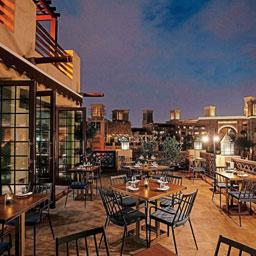 Dubai's best date night bars 2019