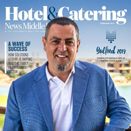 Hotel & Catering News ME – February 2019