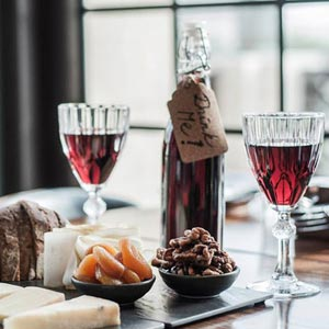 11 wine & cheese nights to try in Dubai