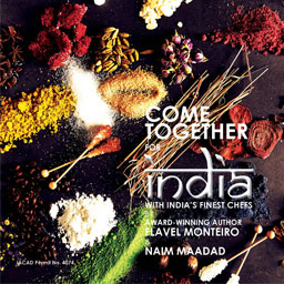 Dubai author unites 58 Indian chefs for 'cookbook with a cause'