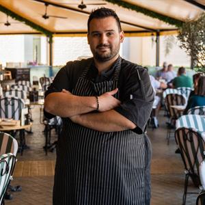 Dubai's French restaurant Bistro Des Arts names executive chef