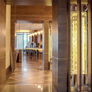 Gates Hospitality opens 10th F&B venue in Dubai
