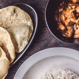 Spice up your life with the best curry night deals in Dubai