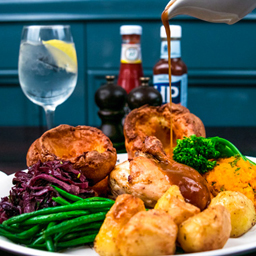 Reform are serving up their classic roast dinner two-for-one this summer