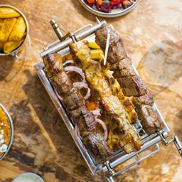 Global Dining campaign launched at Souk Madinat Jumeirah