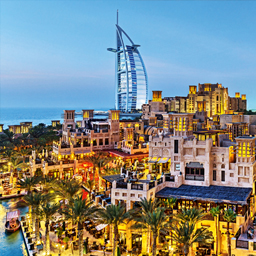 The essential guide to Dubai's Souk Madinat Jumeirah