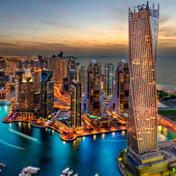 Dubai FAQs Everything you need to know about moving to and living in Dubai