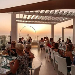16 of the best outdoor bars in Dubai to watch the sunset