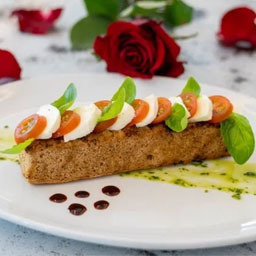 CELEBRATE A SPECIAL VALENTINE'S DAY WITH LOVED ONES AT GATES HOSPITALITY