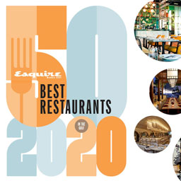 50 Best Restaurants in the Gulf for 2020
