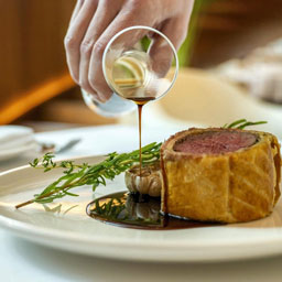 Learn to make beef Wellington with Verve Brasserie's Masterclass (via The National)