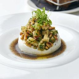 Cavalli Club launches Vegan fine-dining menu (via The National)