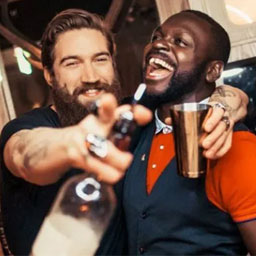 Calling all the boys: 23 awesome gents night deals to try in Dubai