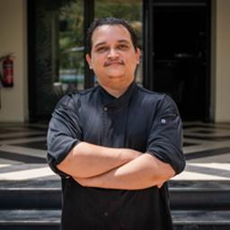 Coronavirus Diaries: Yugal Kishor, head chef at Reform Social & Grill