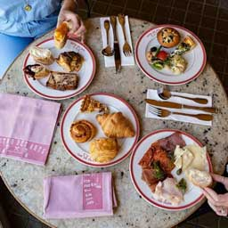 Eat Out: 40 breakfast spots to try in Dubai