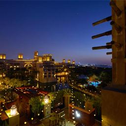 25 Of The Best Restaurants In Dubai