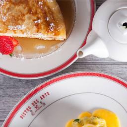 16 of the best breakfast spots in Dubai