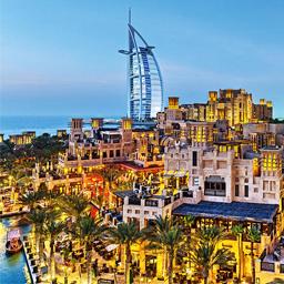 The essential guide to Dubai's Souk Madinat Jumeirah
