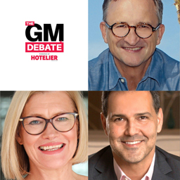 Last chance to register for The GM Debate 2020 powered by Hotelier Middle East