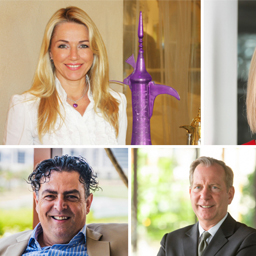 Don't miss today's live debate on the future of F&B in hotels at The GM Debate