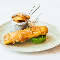 Celebrate British national fish and chips day in Dubai