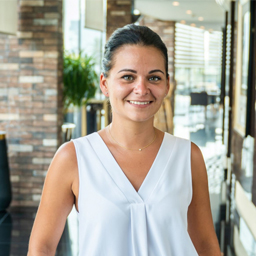 Gates Hospitality appoints general manager for Stoke House