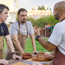 Pitmaster Mattar to collaborate with folly by Nick & Scott for brunch launch