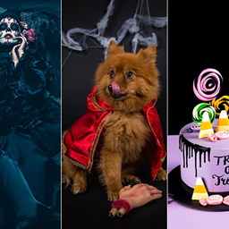 Trick or treat? 62 ways to have a spooktacular Halloween in Dubai