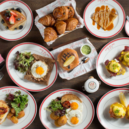 Affordable Brunch Offers in Dubai