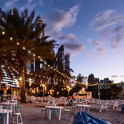 20 of the best outdoor bars in Dubai to watch the sunset