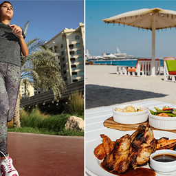 10 awesome things to do in Dubai this weekend