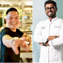 Taste dishes from 15 of Dubai's top chefs at Reform this weekend