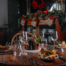 Christmas in Dubai: Must-Try Dinners and Brunches