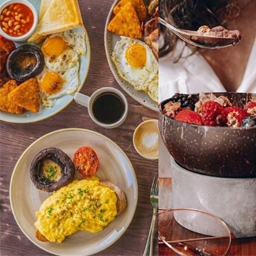 25 of the best places for breakfast in Dubai