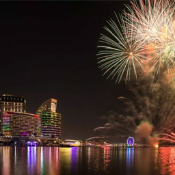 Where to watch New Year's Eve fireworks in Dubai 2020