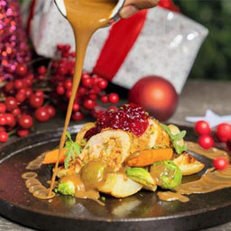Christmas brunches in Dubai 2020: festive meals for every budget, starting from Dh99