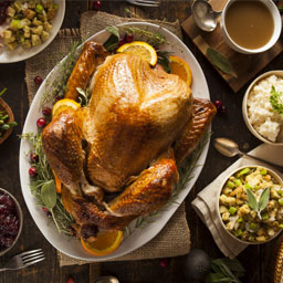 The Best Turkey Takeaways For Christmas 2020